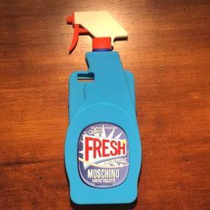 Moschino Fresh IPhone 6 Plus